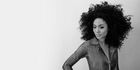 YoungArts at Ted's: Judith Hill tickets
