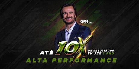 [BRASILIA/DF] PALESTRA  ATÉ 10X DE RESULTADO EM ATÉ 1 ANO! ingressos