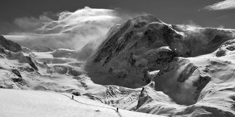 ALPINE Exhibition : Private View tickets