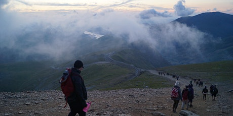 Snowdon by Night 2020 tickets