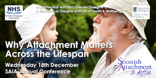 Why Attachment Matters Across the Lifespan