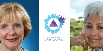 International Grief Council's Healing Holiday Grief