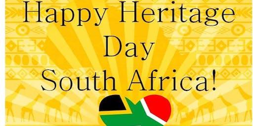 Heritage Braai Day