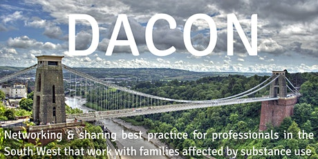 Drug and Alcohol Concerned Other Network (DACON) tickets