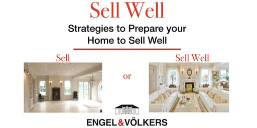 Sell Well - In Six Simple Steps