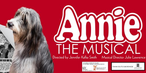 Annie - the musical