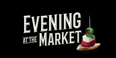 St. Lawrence Market presents Evening at the Market tickets