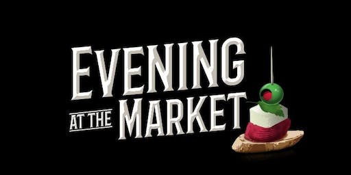 St. Lawrence Market presents Evening at the Market