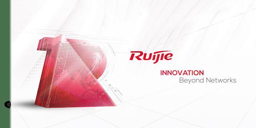 Ruijie Certified Engineer