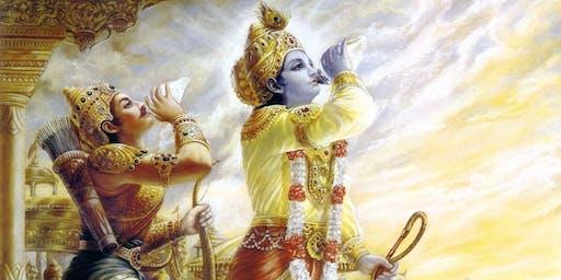 La philosophie de la Bhagavad Gita