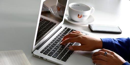 Essentials: LinkedIn for E&BE staff (for Teesside University staff)