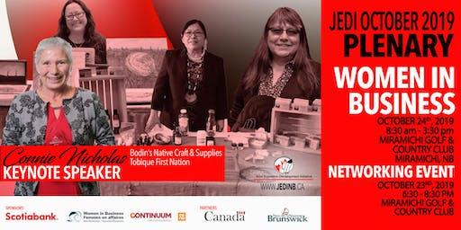 Women in Business Plenary