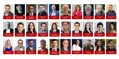 Cyber Tech & Risk - People in Cyber Conference 2019