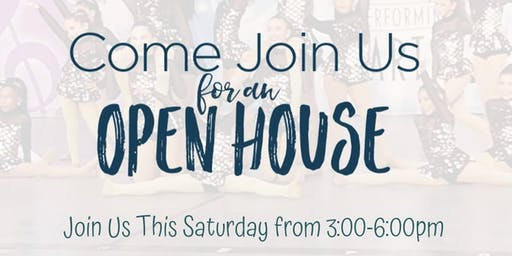 Alouettes Academy Open House!