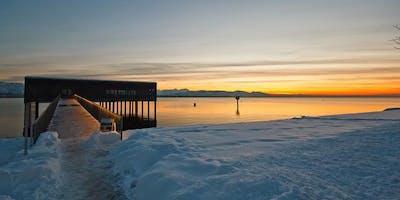 5 Tage NeujahrsYoga, mit Meditation & Yoga-Philosophie @Bodensee