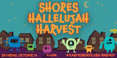 Shores Hallelujah Harvest 2019 tickets