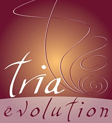 Tria Evolution logo