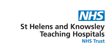 Meet the Buyer: St Helens and Knowsley Teaching Hospitals NHS Trust tickets