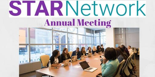 STAR Network Annual Meeting
