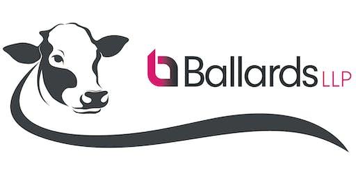 Ballards LLP Annual Agricultural Seminar