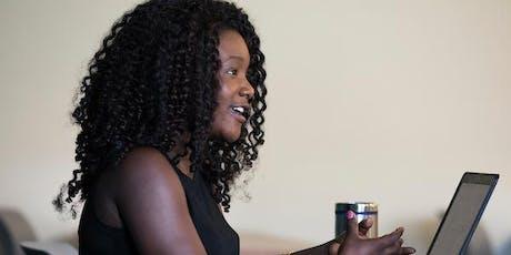 Financial Aid Workshops tickets