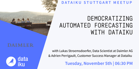 Democratizing Automated Forecasting Tickets