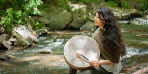 Rhythm of Your Heart - Drumming Circle on Saturdays