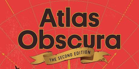 Atlas Obscura Trivia Night tickets