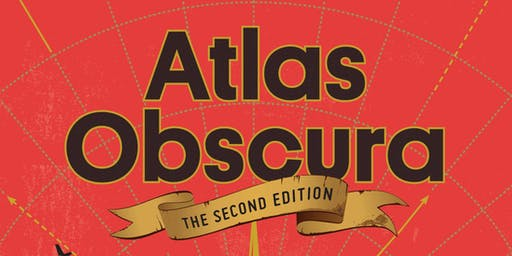 Atlas Obscura Trivia Night