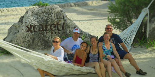 Hotel Xcaret Group Spectacular