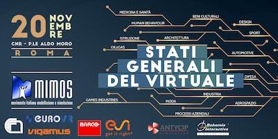Stati Generali del Virtuale