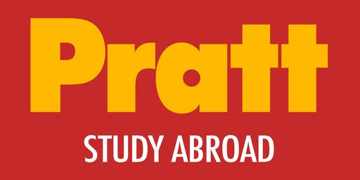 Pratt Institute Study Abroad Info Session