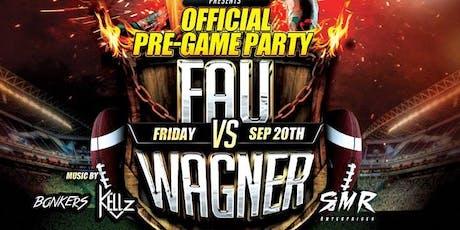 ENCORE FRIDAYS | FAU PRE-GAME PARTY | iL Bacio tickets
