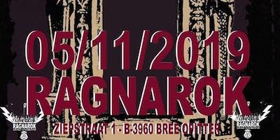 TANITH / USA-UK @Ragnarok Live Club