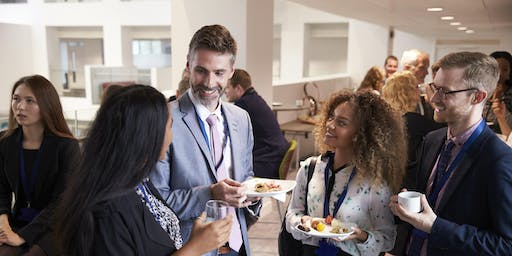 Queen's Arts and Science Graduate Studies | Meet and Greet