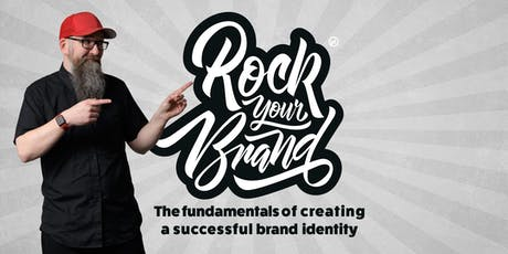 Rock Your Brand with PixelsInk tickets