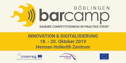 Barcamp Böblingen 2019