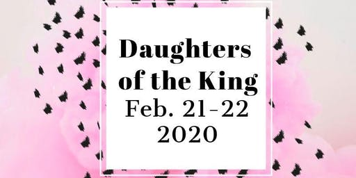 Daughters of the King 2020
