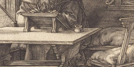 Drawing from the Collection: An NGA Edit-a-Thon Celebrating Works on Paper tickets