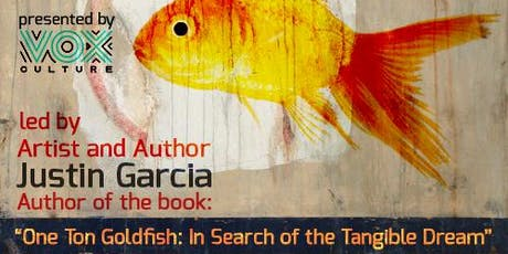 Finding our 'Goldfish': A Mental Health Workshop for High School Youth tickets