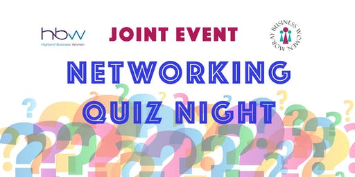 MBW & HBW Joint Quiz and  Networking