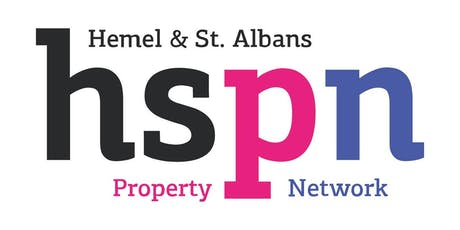 St Albans Property Network tickets