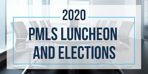 Palmetto MLS Luncheon and Elections