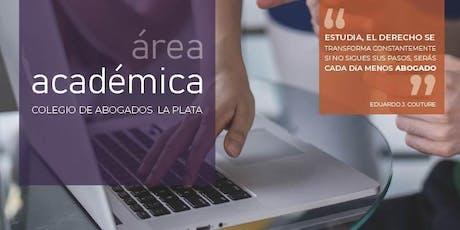 Concursos e Insolvencia PROBLEMÁTICA EN MATERIA DE PRIVILEGIOS entradas