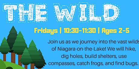 The Wild: The Firepits tickets