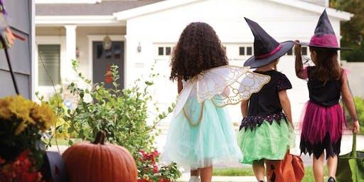 Halloween Boo Bash