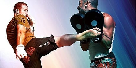 Krav Maga Self-Defence Taster Workshop tickets