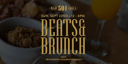Beats x Brunch