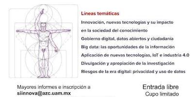 Seminario de Innovación y Sociedad del Conocimiento