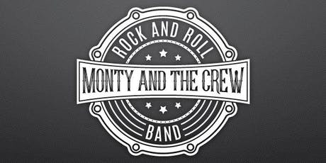 Monty and The Crew tickets